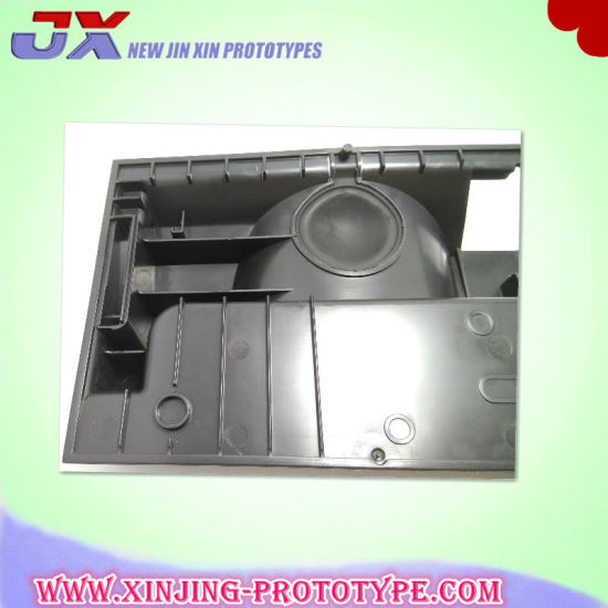 China Polished CNC Milled Wire Cut EDM Parts/Milling Service