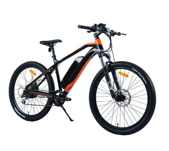 Big Power 48V 500W Mountain Electric Bike