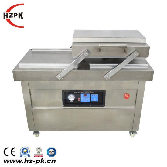 Dz-400 2sb Tea Bag Food Vegetable Dry Fish Vacuum Sous Vide Sealers
