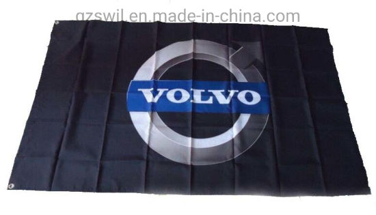 High Advertising Flag with Resonable Price/Custom Flag Banner pictures & photos
