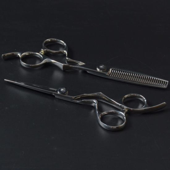 Shearing Machine Hairdressing Scissors Metal Cutting Machine Hair Products Shear