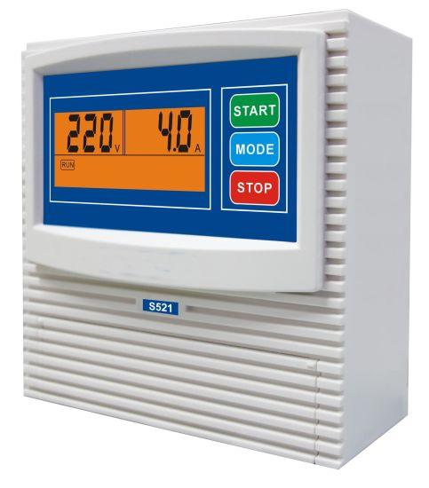 Single Phase Pump Control Box (S521)