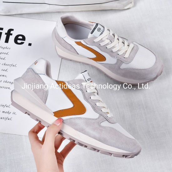 Customized Design Logo Hot Selling Top Brand Sports Shoes Fashion Sneakers Women Shoes