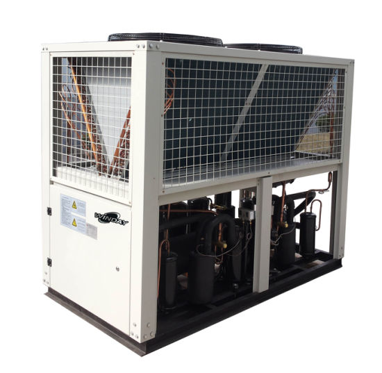 New Design Air Conditioning Module Chiller