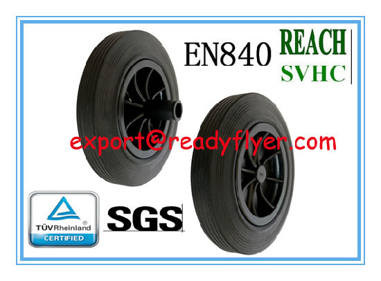 250mm Dustbin Wheel for Garbage Bin Container
