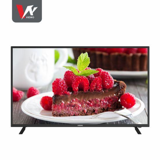 "Home TV 55"" 4K UHD LCD LED TV T2 S2 Digital TV"