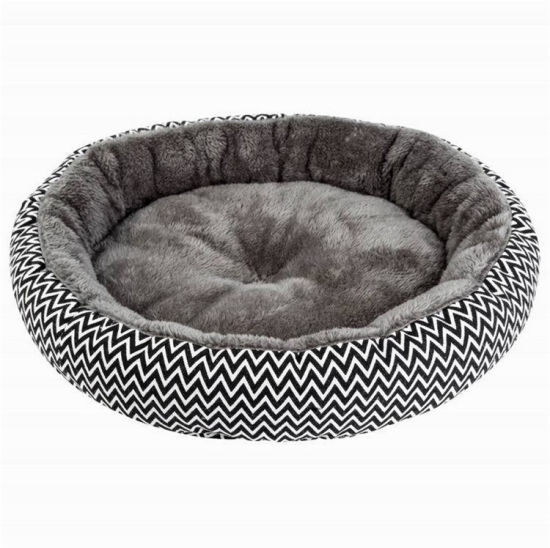 Hot Sale Super Soft Top Orthopedic Dog Bed for Large and Extra Large Dogs pictures & photos