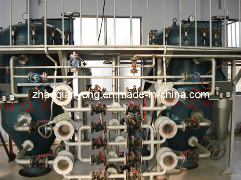 Edible Oil Producing Equipment pictures & photos