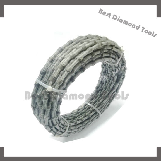 China 9.0mm 8.5mm Wire Cutting Blade - China Diamond Wire Saw for ...