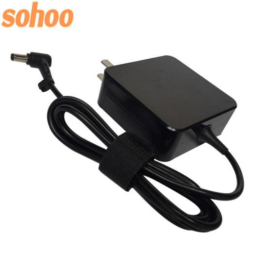 Mini 45W 19V 2.37A Desktop Laptop Adapter for Asus 5.5*2.5mm