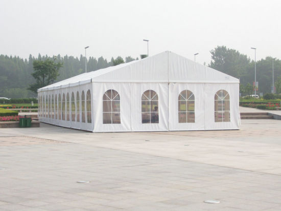 Cheap Well-Decorated Wedding Party Marquee Canopy Tent pictures & photos