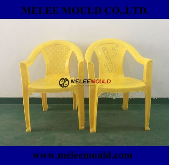 Melee Custom Arm Chair New Design Mould pictures & photos
