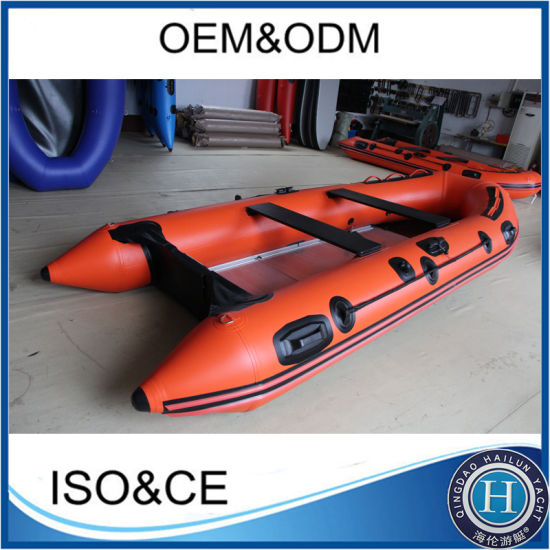 Foldable Inflatable Rubber Fishing Inflatable Boats