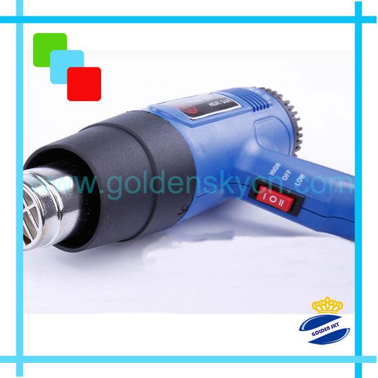 Hot Air Welding Gun 1500W Mini Electric Heat Gun