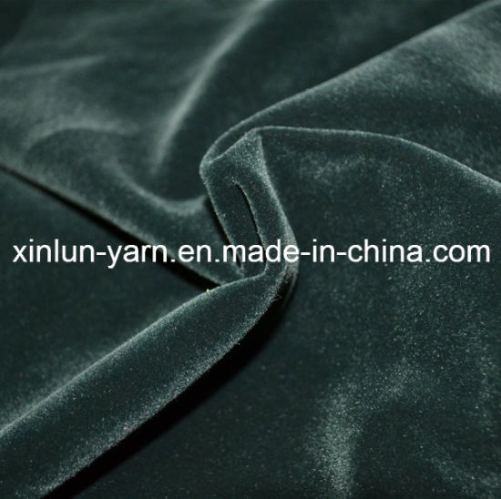 Professional Flocking Fabric for Sofa/Chair/Curtain/Home Textile pictures & photos