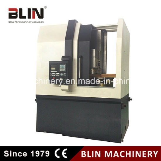 Chinese CNC Vertical Lathe for Heavy Cutting (BL-VK300/500/600)