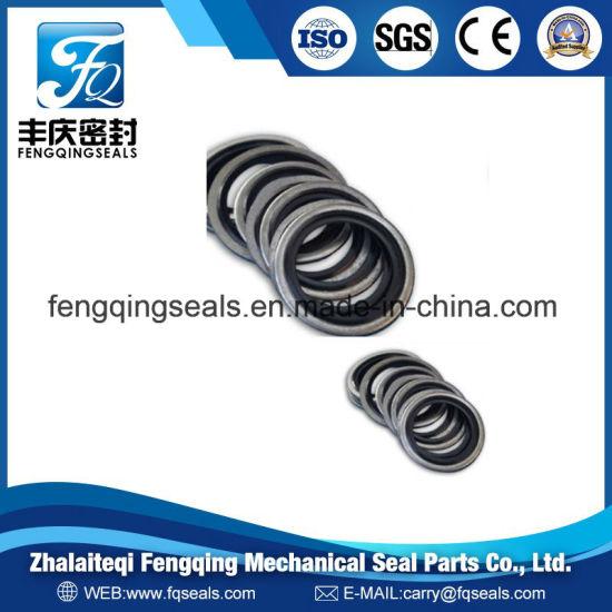 Piston Dowty Seal Ring Kit Bonded Seal
