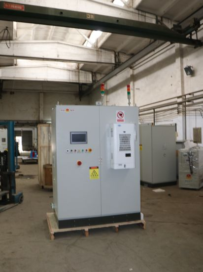 Induction Heating Systems for Gear Single Teeth Quenching pictures & photos