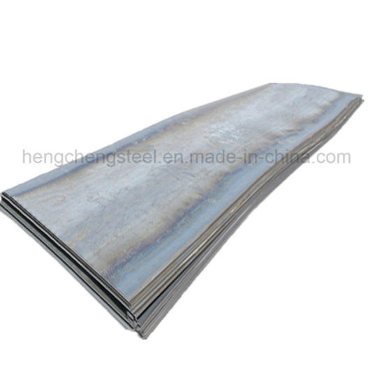 Hot Rolled Abrasion Wear Resistant Ar400 Ar450 Ar500 Steel Plate Price