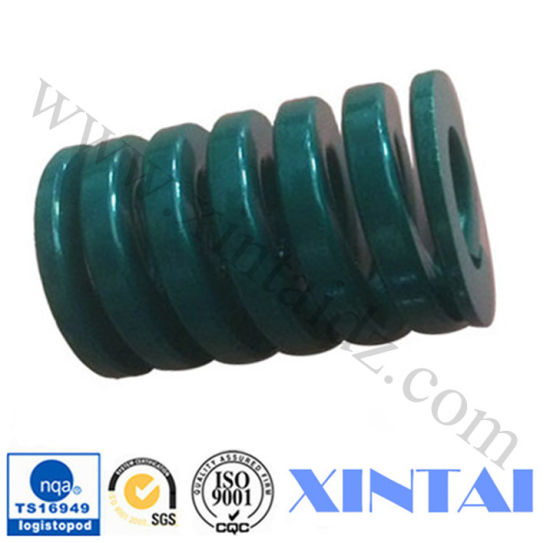 Practical Quality Steel Torsion Springs for Hand Tools pictures & photos