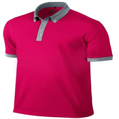 Short Sleeve Sublimation Polo Shirt