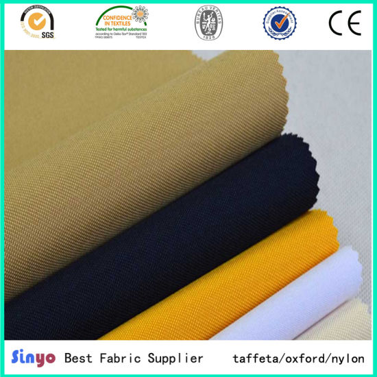 100% Polyester Fabric for Guitar Case in China