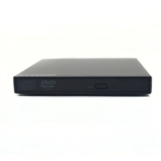 USB Slim External DVD-ROM Drive pictures & photos