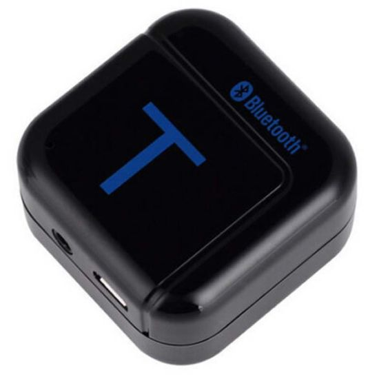 Mini Stereo Audio Transmitter Bluetooth 2.1 Adapter pictures & photos