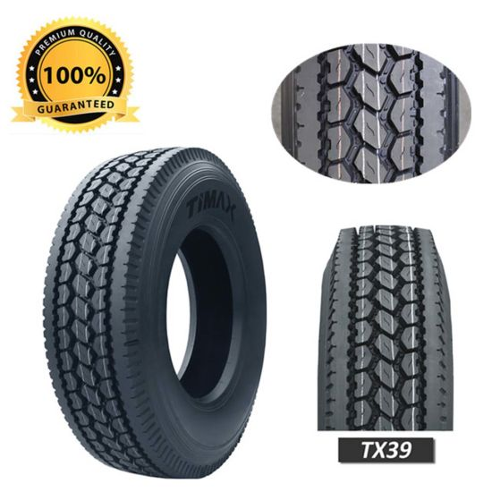Top Tire Brands All- Steel Radial Truck Tire 11r22.5 315/80r22.5