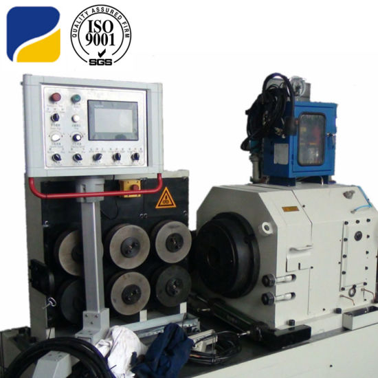 China Machine Manufacturers Milling Machine Lathe
