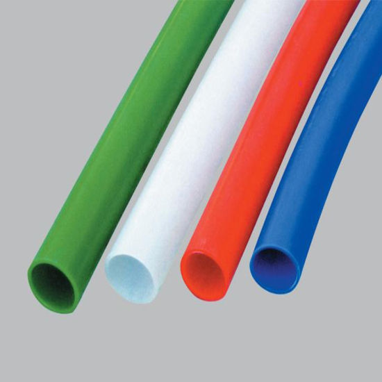 OEM Service High Pressure Plastic Flexible Irrigation Hose PE Pipe pictures & photos