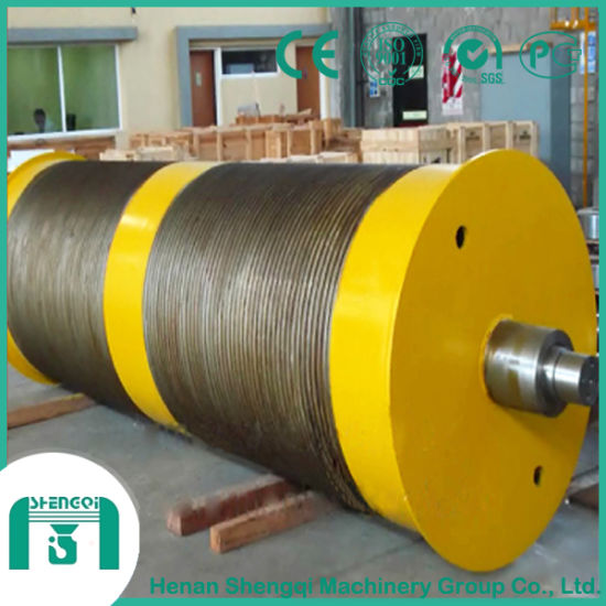 China Supplier Wire Rope Crane Drum for Sale pictures & photos