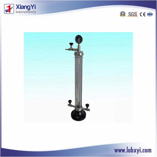 PT-D1657-3004 Pressure Hydrometer Apparatus for Density