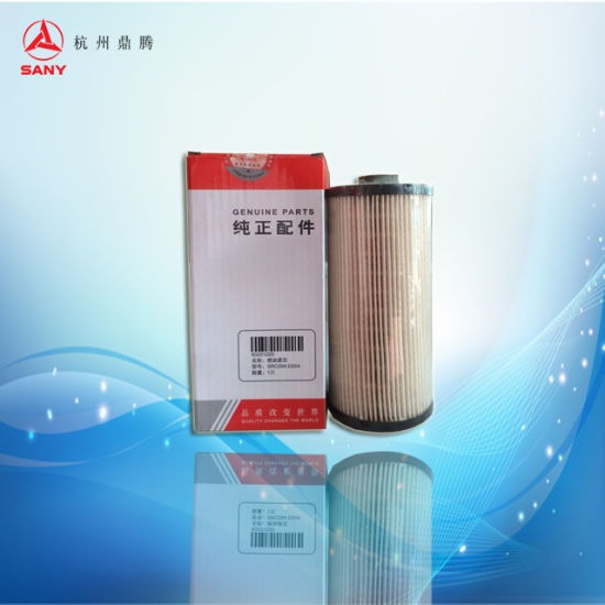 ODM/OEM Sany Excavators Water Separator Filter pictures & photos