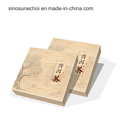 Beautiful Small Wooden Box Wooden packaging Box on Sale
