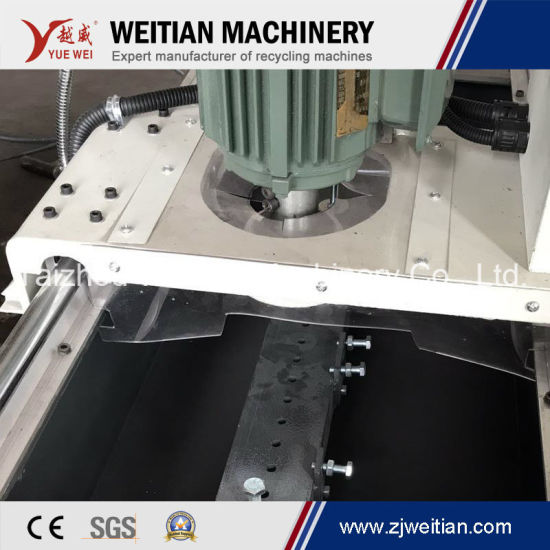 China Ce Certificate Crusher Shredder Knife Sharpener Blades