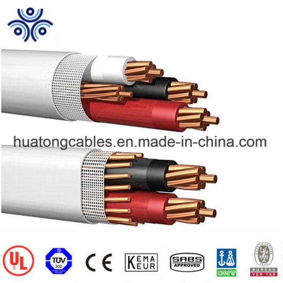 China UL Listed and Certificate 2/0 Xhhw Xhhw-2 XLPE Insulation ...