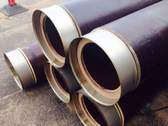 China Vitrified Clay Pipe - China Vitrified Clay Pipe, Clay