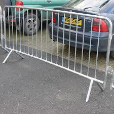 High Security Galvanized Welded Crowd Control Barriers in Temporary Fence pictures & photos