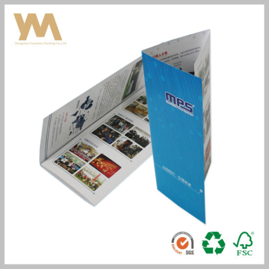 Brochure Booklet Flyer Leaflet Prining