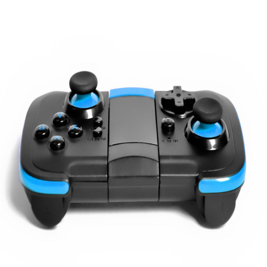 Factory Price Stk-7002 Bluetooth Game Controller