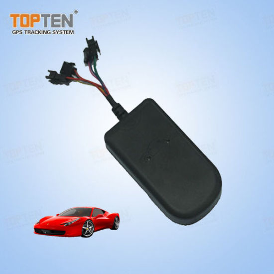 China Waterproof Easy Setup Stable GPS Tracker with CE, FCC