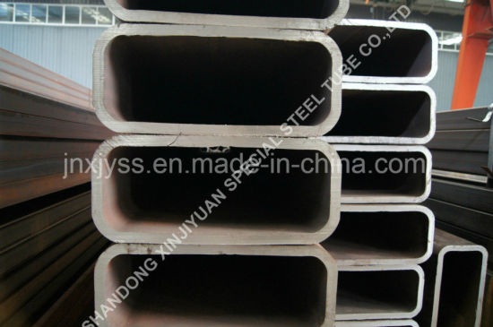 Construction Standard Steel Tube with High Quality and Best Price pictures & photos