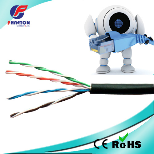 UPT4 Cat5e Data LAN Network PE Cable