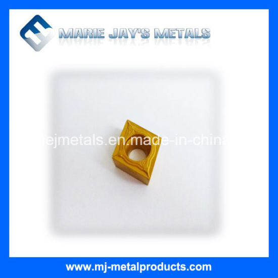 Tungsten Carbide Inserts Ccmt Made in China pictures & photos