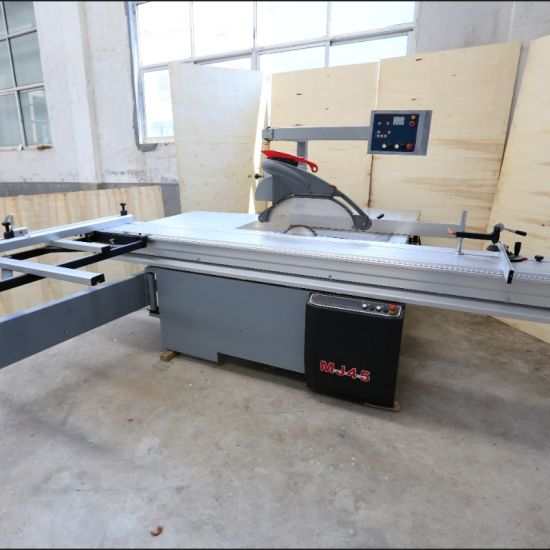 Panel Saw For Sale >> China Precision Sliding Table Panel Saw For Sale South