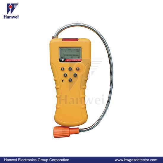 Portable LPG or Natural Combustible Gas Leak Detector (Gpt100)