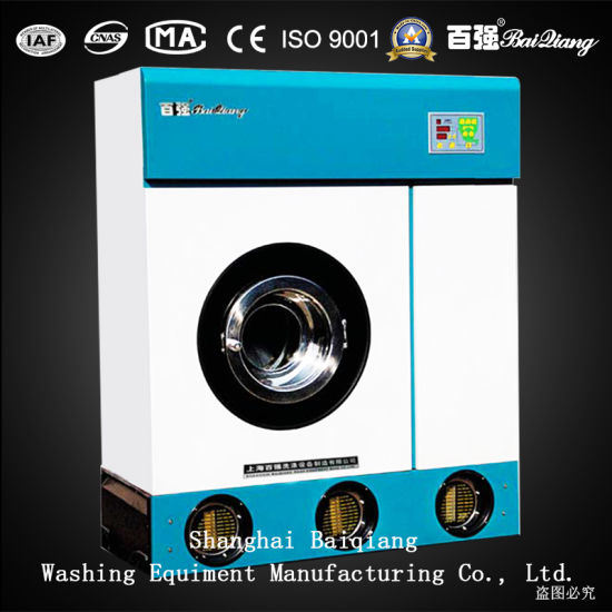 CE Approved Laundry Equipment Cleaner Dry Cleaning Washing Machine