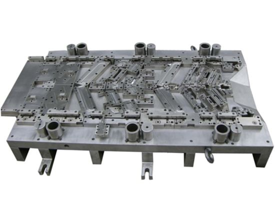 China Progressive Metal Stamping Die Mould