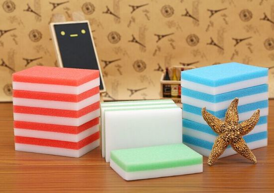 Colorful Cleaning Sponge Products, Cleaning Tool